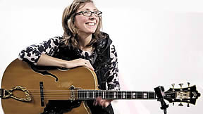 Mary Halvorson, Oct. 27