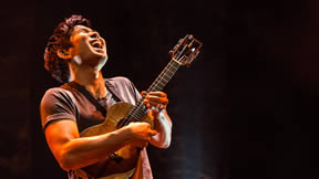 Jake Shimabukuro, November 14